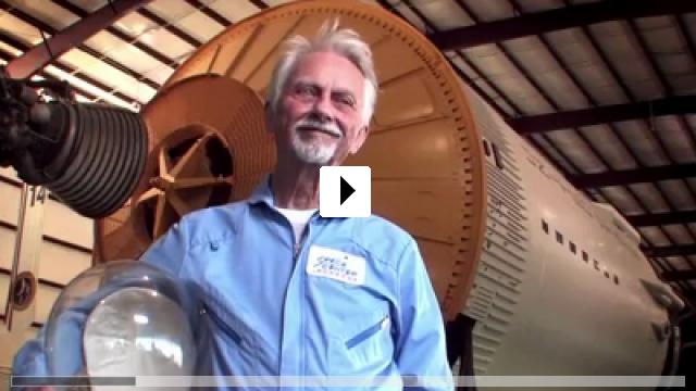 Zum Video: Richard Garriott: Man on a Mission