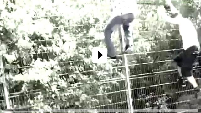 Zum Video: Gangsterläufer
