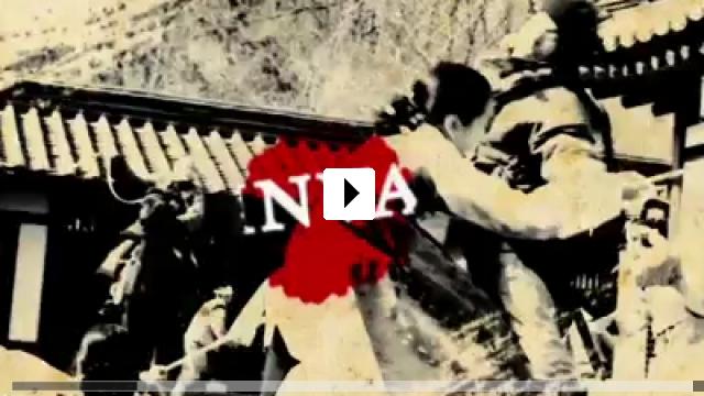 Zum Video: War of the Arrows