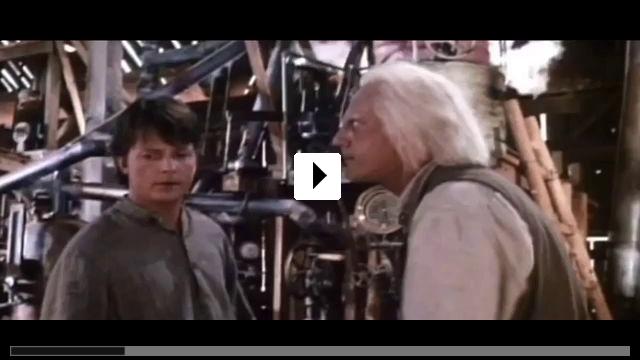 Zum Video: Zurück in die Zukunft 3