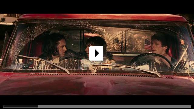 Zum Video: Hostage - Entführt