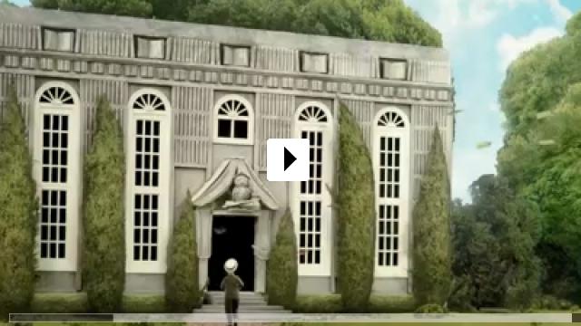 Zum Video: The Fantastic Flying Books of Mr. Morris Lessmore