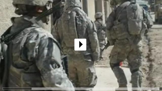 Zum Video: Incident in New Baghdad