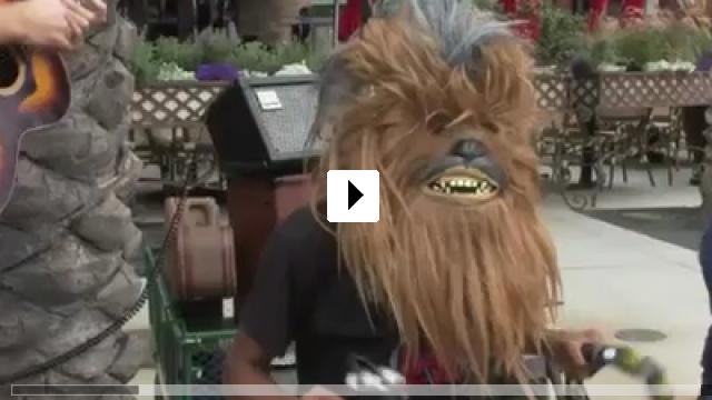 Zum Video: Comic-Con Episode Four: A Fan's Hope