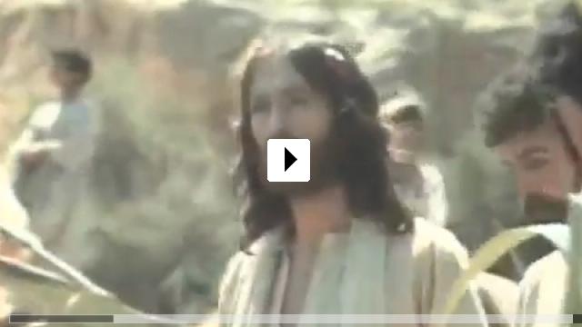 Zum Video: Jesus von Nazareth
