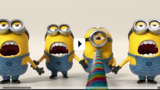 Zum Video: Ich - einfach Unverbesserlich 2 (3D)
