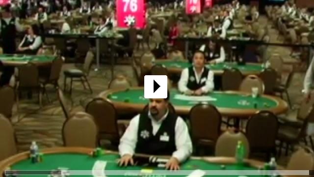 Zum Video: All In: The Poker Movie