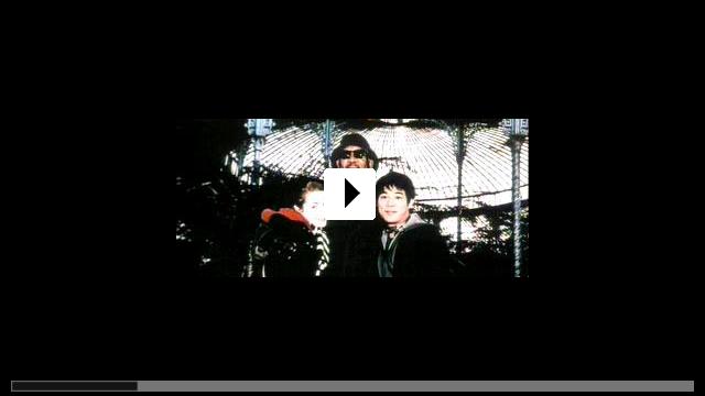 Zum Video: Unleashed - Entfesselt