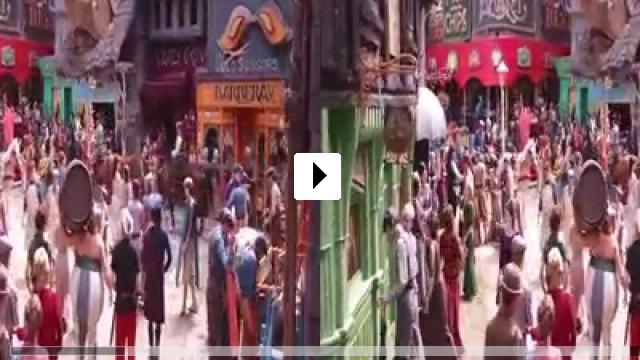 Zum Video: Asterix und Obelix: Im Auftrag Ihrer Majestät