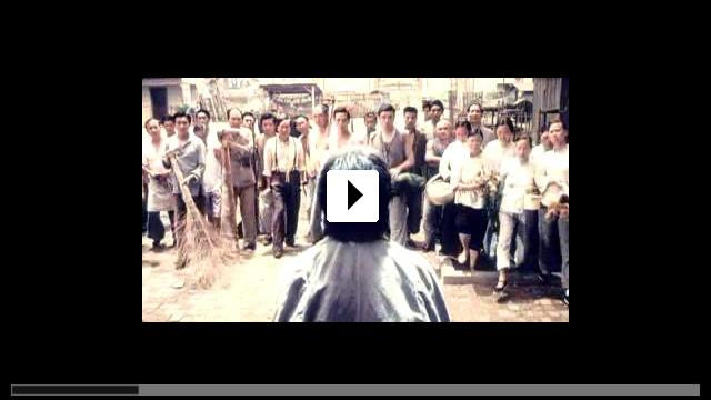 Zum Video: Kung Fu Hustle