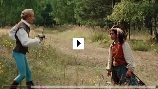 Zum Video: Ein Musketier für alle Fälle