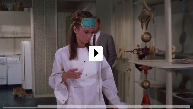 Zum Video: Frühstück bei Tiffany