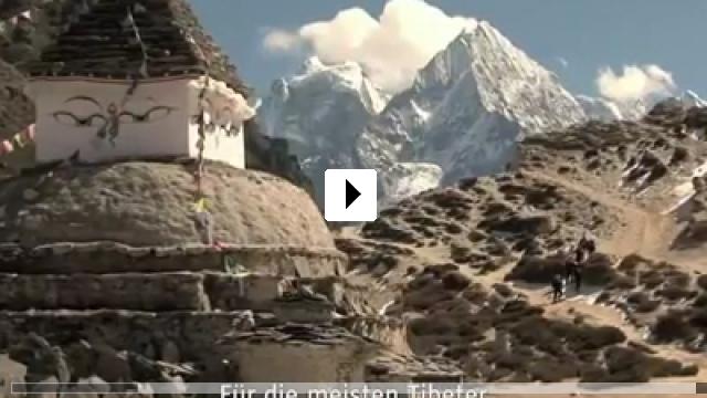 Zum Video: Wie zwischen Himmel und Erde
