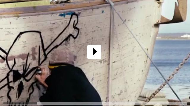 Zum Video: Am Ende eines viel zu kurzen Tages
