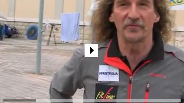 Zum Video: I want to run - Das härteste Rennen der Welt