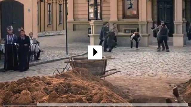 Zum Video: Sesir profesora Koste Vujica